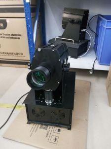 Outdoor Building Projector 110000 Lumens 1200 Watt Glass Gobo 55mm pictures & photos