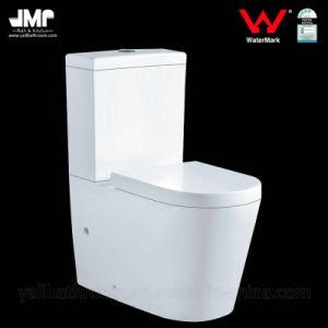 Australia Standard Sanitary Ware Wc Bathroom Ceramic Toilet pictures & photos
