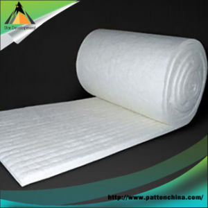 High Zirconium Ceramic Fiber Blanket (the best supplier in China)