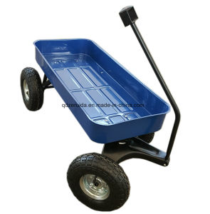 Kids Wheel Barrow/Kids Toy Cart pictures & photos
