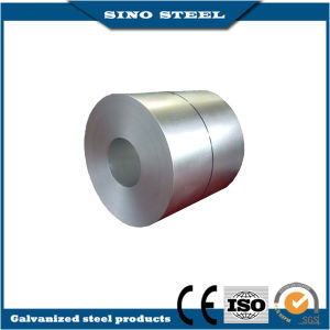 Anti-Finger Processed Gl Aluzinc Steel Coil pictures & photos