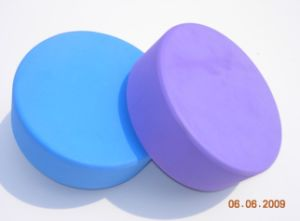 EVA Round Yoga Block pictures & photos