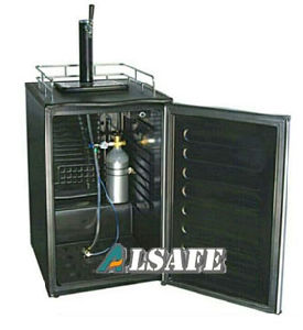 Draft Dispensing System Aluminum CO2 Tank pictures & photos