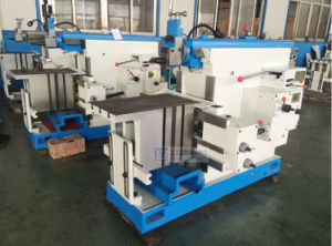 Mechanical Metal Planer Machinery (Planing Machine B665 B6065) pictures & photos