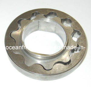 Sintered Metal Oil Rotor pictures & photos