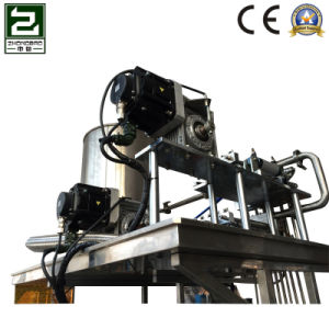 Catsup Samll Sachet Four-Side Sealing Packing Machine pictures & photos