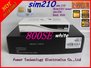 Set Top Box Dm800se Dm800HD Se 800HD Se HD 800se