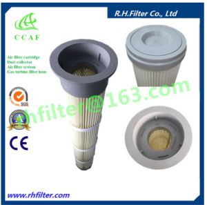 Ccaf Anti-Static Pleated Filter pictures & photos