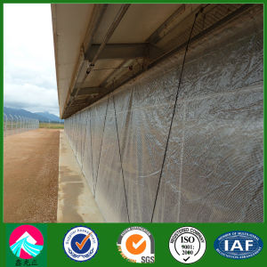Light Steel Structure Poultry House with Curtain Glass Wall (XGZ-pH 030) pictures & photos