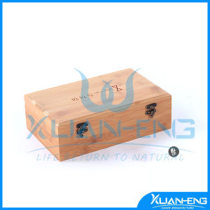 Popular Bamboo Jewelry Box Jh-B066 pictures & photos