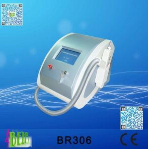 Switch-Q ND YAG Laser Tattoo Removal Machine (BR306) pictures & photos