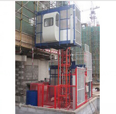 4 Tons Hoist Made in China with CE pictures & photos