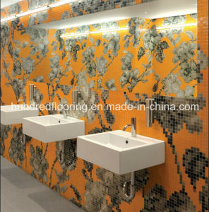 Wall Mosaic Pattern Tile (HMP790) pictures & photos