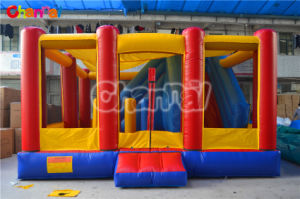 Inflatable Bouncer Slide/Inflatable Bouncer Combo Chb430 pictures & photos