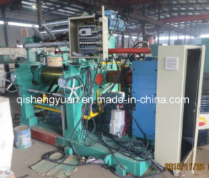 18 Inch Rubber Two Roll Mixing Mill Machine pictures & photos