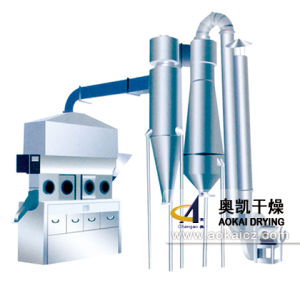 XF Series Horizontal Fluidizing Dryer pictures & photos