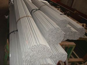 724L 725ln Stainless Steel Seamless Pipe pictures & photos