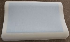 100% Natrual Latex Pillow (FL-128)