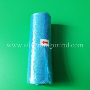 Custom Star Seal Garbage Bag on Roll, Low Price pictures & photos