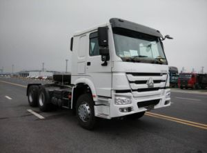Sinotruk Heavy Duty HOWO Hauling Truck pictures & photos
