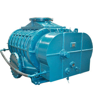 Hot Selling Desulfurization Dust Removal Blower pictures & photos