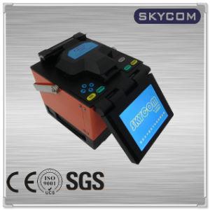 Skycom T-107h Fusion Machine Fibre Splicing pictures & photos