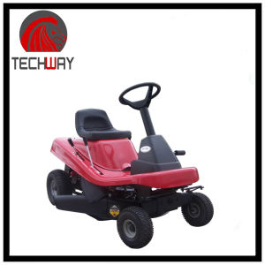 Twlmq770RS 12.5HP B&S Engine Ride on Lawn Mower pictures & photos