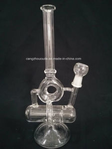 New Arrival Glass Smoking Water Pipes for Tobacco