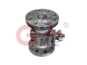 Monel Ball Valve for Fuel Tanker (M35-1) pictures & photos