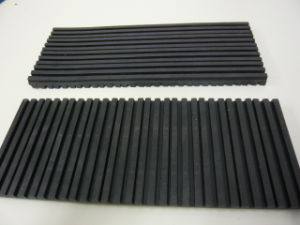 Anti Vibrate Rubber Pad, Rubber Mat, Rubber Sheet pictures & photos