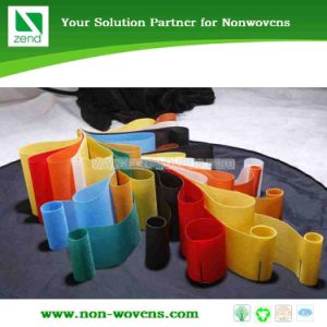 PP Non Woven Fabric Used on Bags (Zend 05-153) pictures & photos