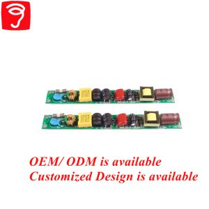 6-20W Non-Isolated Fluorescent Lamp Power Supply with EMC pictures & photos