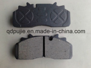 Non Asbestos Wva 29126 Heavy Duty Truck Brake Pad (PJTBP009) pictures & photos