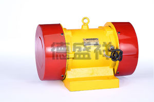 0.37kw Vibrating Motor AC Motor Electric Motor
