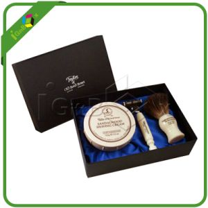 Cosmetic Brush Packaging Box with Mirror pictures & photos