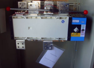 2500A Automatic Change Over Switch (GLD-2500) pictures & photos
