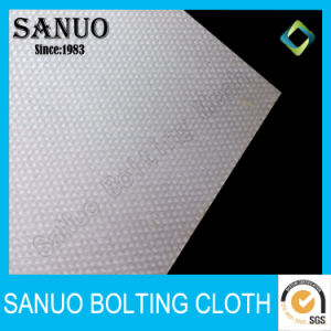120-16 High-Quality Polyester Filter Cloth/Fabric for Filter Plate