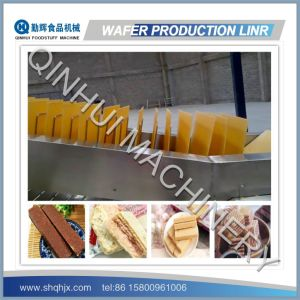 Newly Designed Wafer Forming Machine pictures & photos