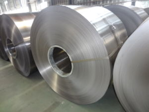 SPCC/DC01/St12 Cold Rolled Steel Coil Galvanized Coil pictures & photos