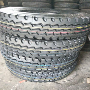 Chinese Truck Tyre, Radial Bus Tyre TBR Tyre 1100 (11.00R20)