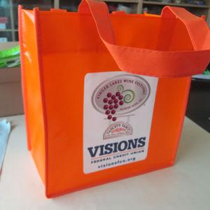 Custom Non Woven PP Shopping Bag/Tote Bag pictures & photos