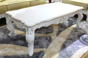 Coffee Table/Furniture/Hotel Table /Wooden Table/Side Table (LUO1)