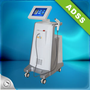 Thermal RF and Fractional RF Laser Beauty Machine pictures & photos