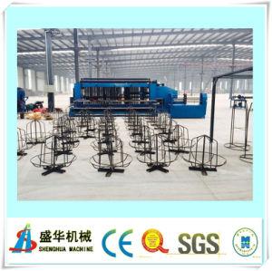 Production Machines/Gabion Mesh Machine (SHA023) pictures & photos