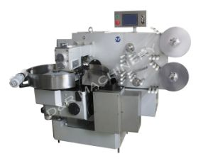 Single-Twist Candy Packing Machine pictures & photos