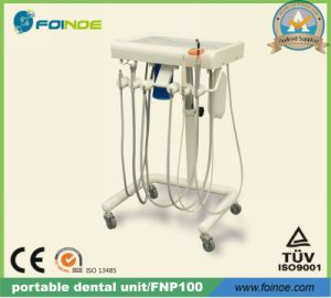Fnp100 CE Approved Portable Dental Unit pictures & photos