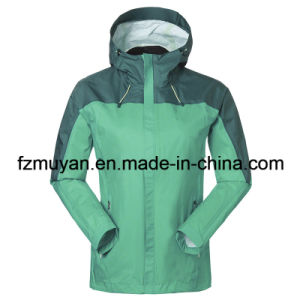 Men and Women Outdoors Lightweight Jacket