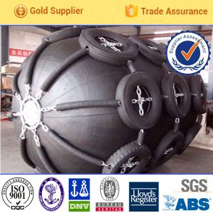 Protecting Ships and Docks Inflatable Air Rubber Fender