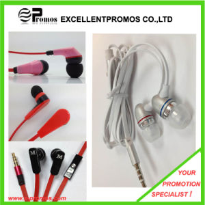 Various Colors Hot Selling Promotional Earphones (EP-029.047.053.090) pictures & photos
