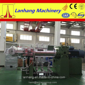 Sjl-220 PVC Strainer Extruder pictures & photos